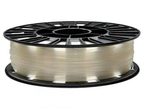 Пластик PLA REC 1.75 мм 750 г., натуральный