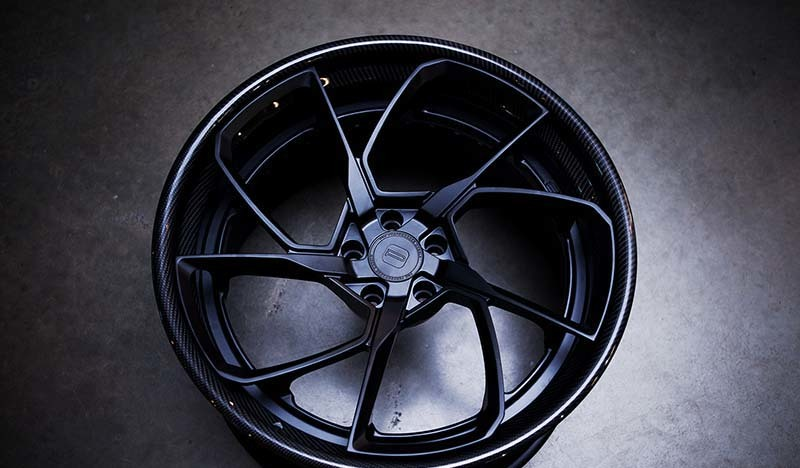 PUR LX32 (Luxury Series III)