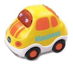 VTech Интерактивная игрушка Машина