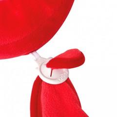 Подголовник детский Yondi Лис красный