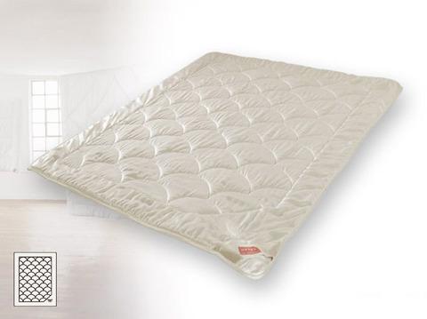 Одеяло шелковое очень легкое 155х200 Hefel Рубин Роял