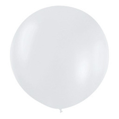 S 36'' Белый  перламутр, (405)