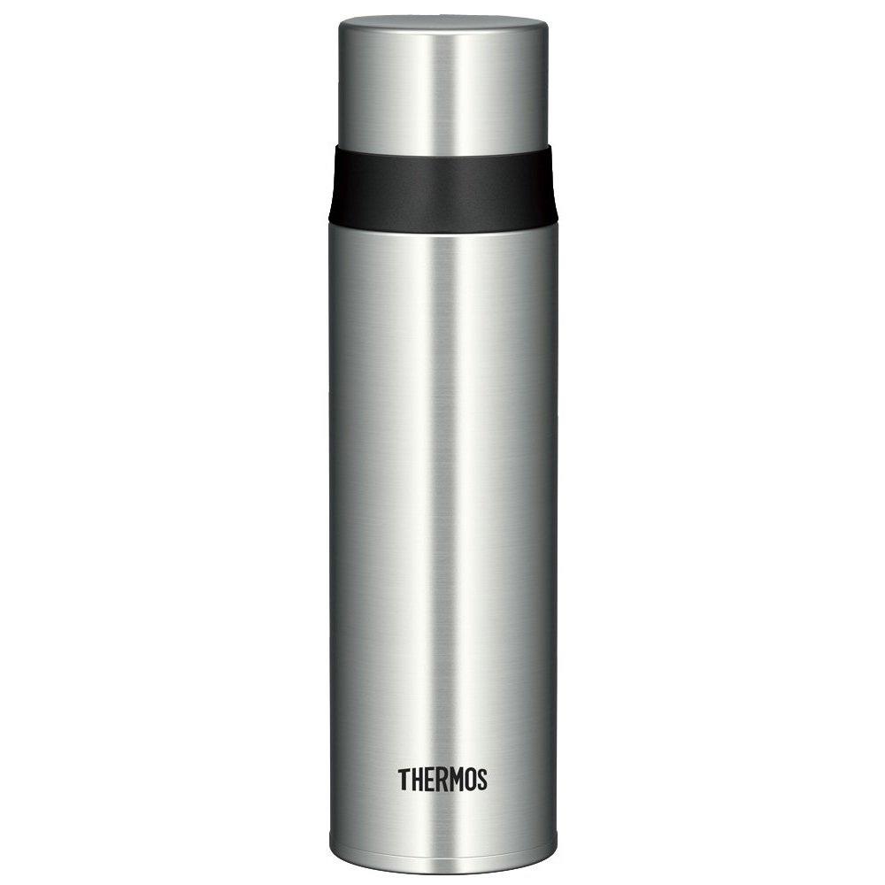 Термос Thermos FFM-500-SBK суперлегкий, (0,5 литра), серебристый