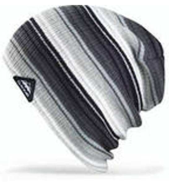 Длинные шапки Шапка-бини вязаная Dakine Wesley Black 69.jpg