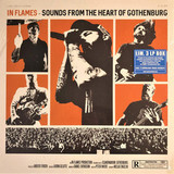 In Flames / Sounds From The Heart Of Gothenburg (Coloured VInyl)(3LP)