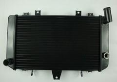 Радиатор для Kawasaki ZRX1100 97-01 (II),  ZR1200 01-04, ZR1200R 01-08