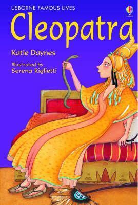 Kitab Cleopatra | Katie Daynes