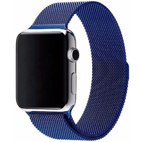 Ремень для Apple Watch металл  38/40 mm