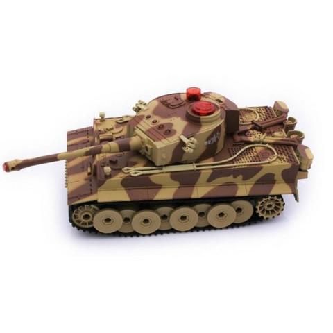 Радиоуправляемый танковый бой HuanQi (HQ558)