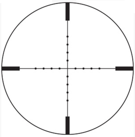 VECTOR OPTICS SAGITTARIUS 10-40X56 FFP