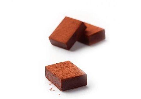 Шоколадный японский трюфель с Remy Martin, 160г