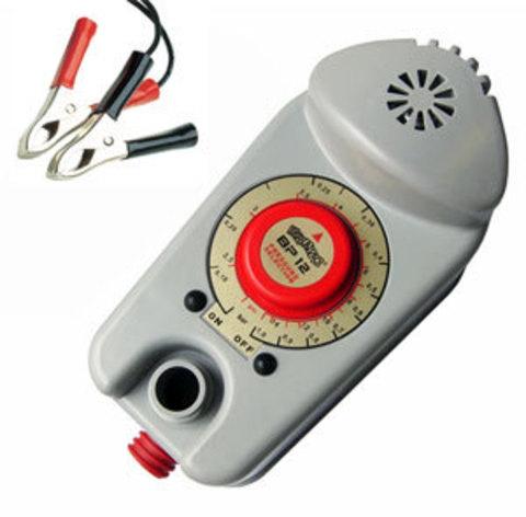 Электрический компрессор Bravo BP 12 (6791120)
