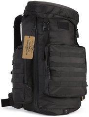 Тактический рюкзак Mr. Martin 5022 Black 70L
