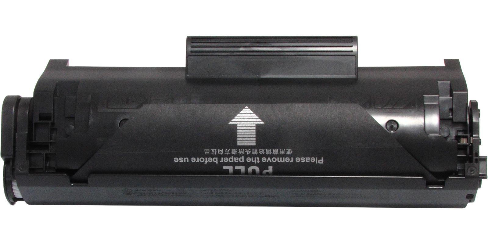 MAK №12X Q2612X, черный, для HP, до 3000стр.