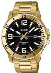 Наручные часы CASIO MTP-VD01G-1B