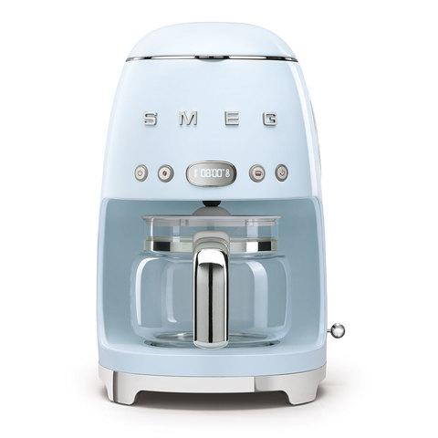 Капельная кофеварка Smeg DCF02PBEU