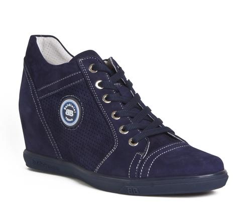 Кроссовки Baldinini 498400 Синий