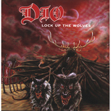 Dio / Lock Up The Wolves (CD)