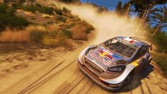 Sony PS4 WRC 7 (русская версия)