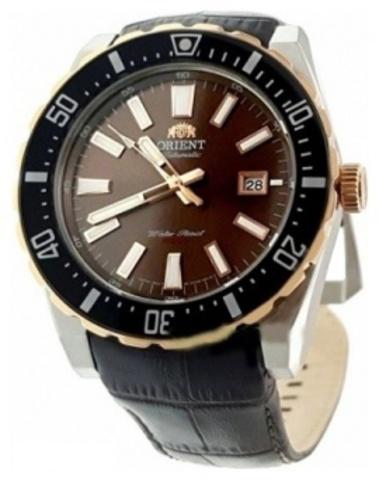 Купить Мужские часы Orient FAC09002T0 Diving Sport Automatic по доступной цене