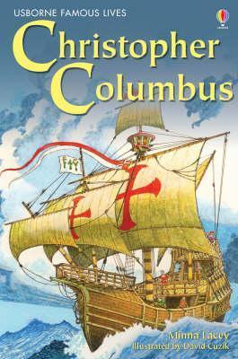 Kitab Christopher Columbus | Minna Lacey