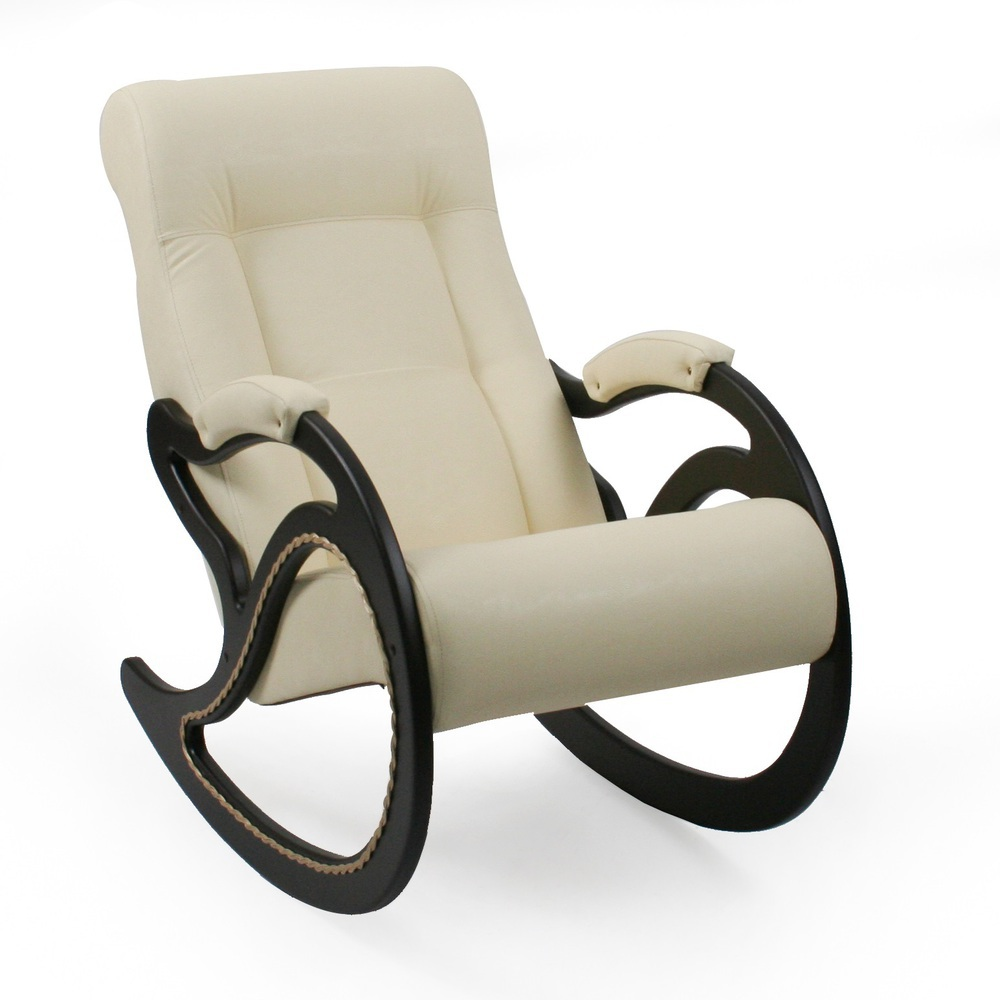 Недорогие Кресло-качалка Модель 7 Экокожа модель_7_дунди_112.jpg