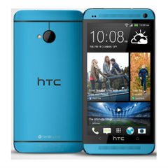 HTC One (M8) 16gb Синий Blue