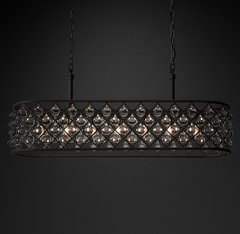 Spencer Rectangular Chandelier 51
