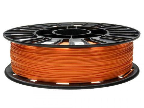 Пластик PLA REC 1.75 мм 750 г., оранжевый