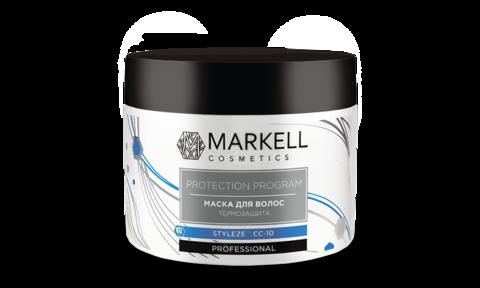 Markell Protection Program Маска для волос Термозащита 290мл