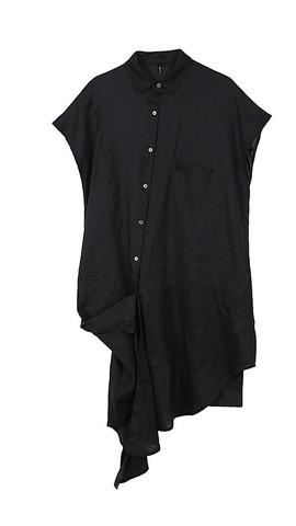 Платье-рубашка «DEMU» купить
