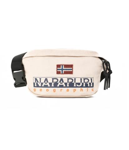 Сумка на пояс Napapijri Hering Waist Bag Natural Peyote