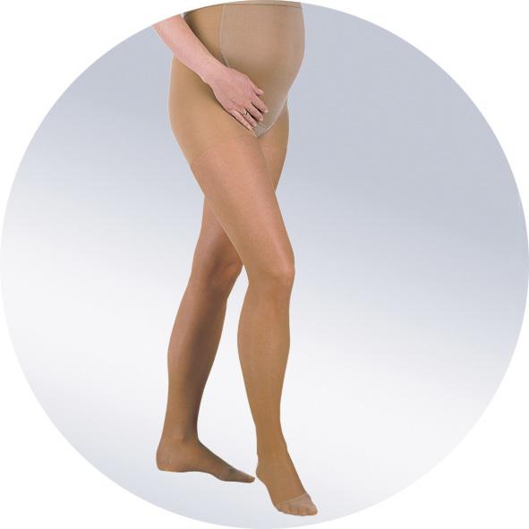 Колготки для беременных Колготки для беременных, прозрачные, компрессионные (профилактический, 15-18 мм. рт. ст.) 564692.jpg