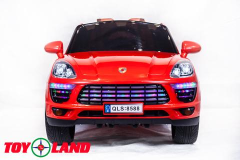 Электромобиль Toyland Porsche Macan QLS 8588