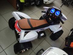 Квадроцикл Е005КХ Электромобиль детский avtoforbaby-spb