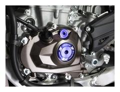 Крышки на двигатель ZETA Engine Yamaha YZ450F 10-13