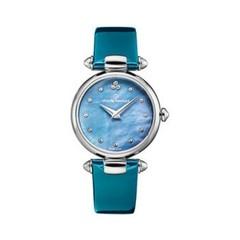 Женские швейцарские часы Claude Bernard 20501 3 NABUDN
