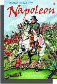 Kitab Napoleon   Lucy Lethbridge