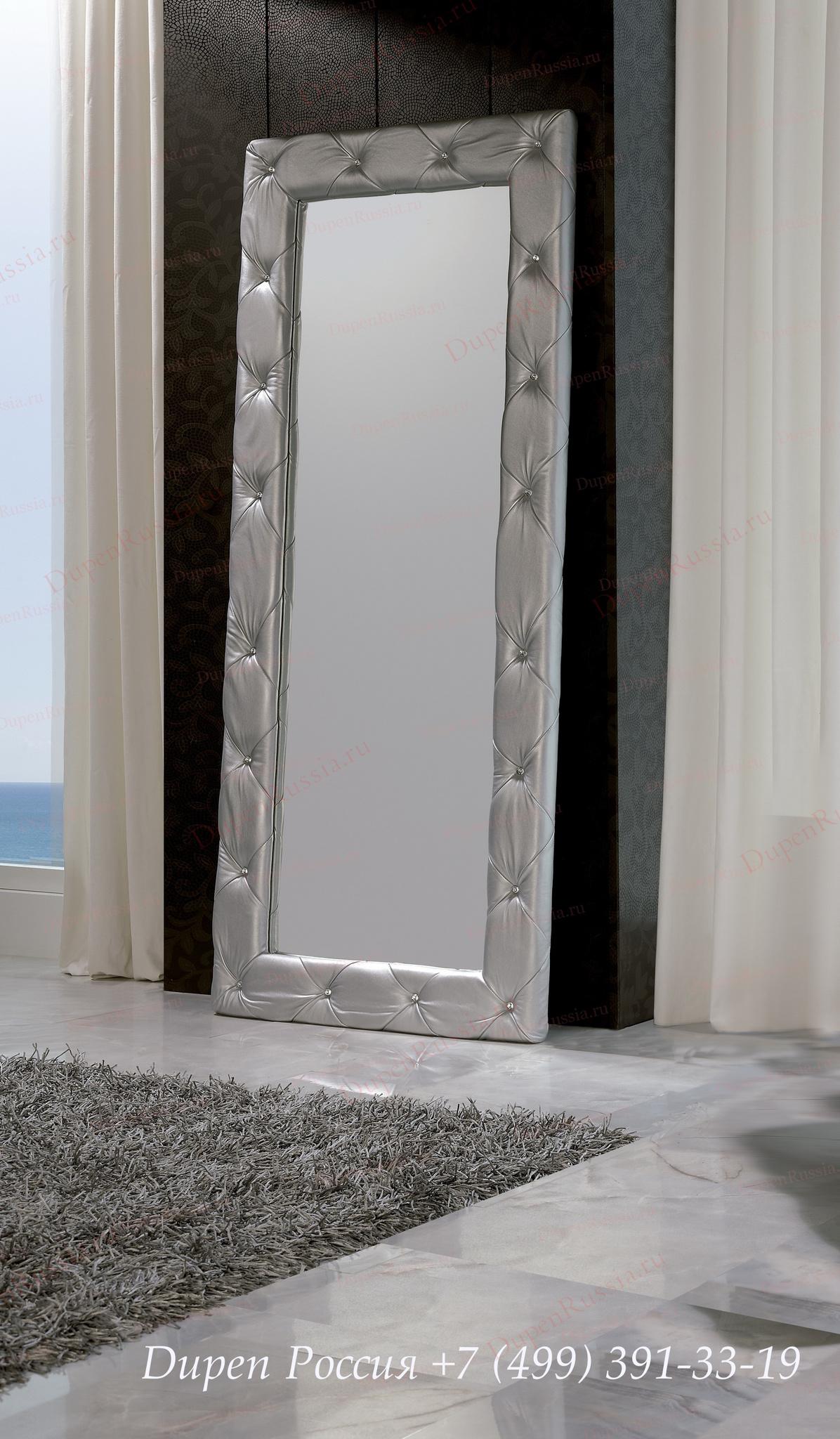 Зеркало DUPEN (Дюпен) E-95 Серебро