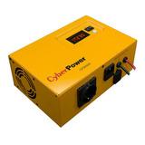 Инвертор CyberPower CPS 600 E 600 ВА / 420 Вт - фотография