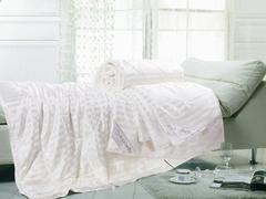 Одеяло шелковое 145х205 Asabella S-1