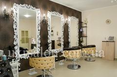 Рабочее место парикмахера Grand