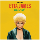 Etta James / At Last! (Coloured Vinyl)(LP)
