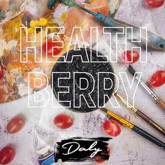 Кальянная смесь Daly 50 г Health Berry