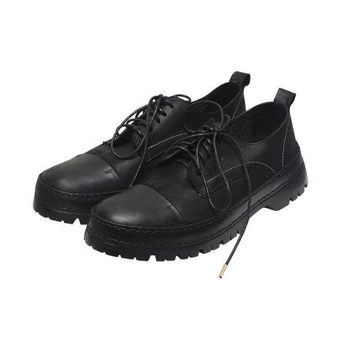 Ботинки «WOLFERAED»