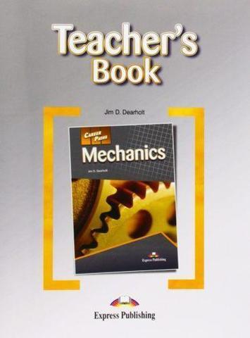 Mechanics. Teacher's book
