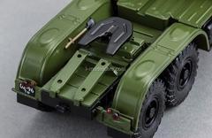 ZIL-157KV road tractor DIP 1:43