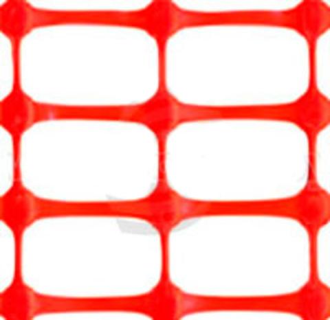 Сетка пластиковая оградительная А-95 1*50м