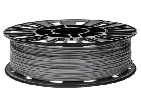 Пластик PLA REC 1.75 мм 750 г., серый