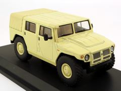 GAZ-233001 Tiger double cab pickup 1:43 Start Scale Models (SSM) used